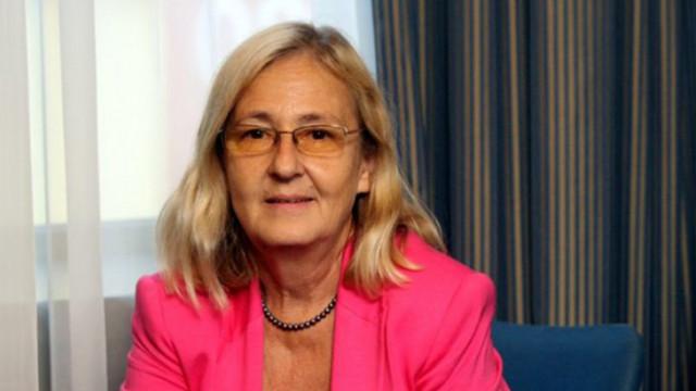 Мира Кожухарова очаква COVID вълна през есента