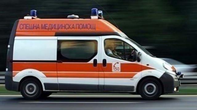 Човек почина на автобусна спирка в центъра на Варна