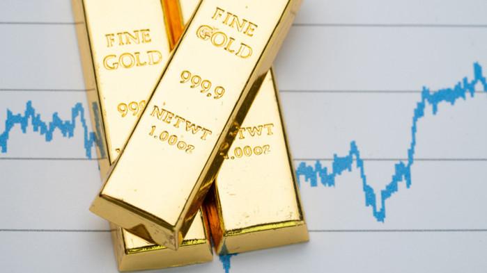 Златото леко поскъпва след спада от последните дни