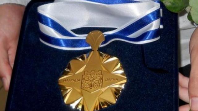 """Връчването на награди """"Варна"""" се отлага за 15 август"""