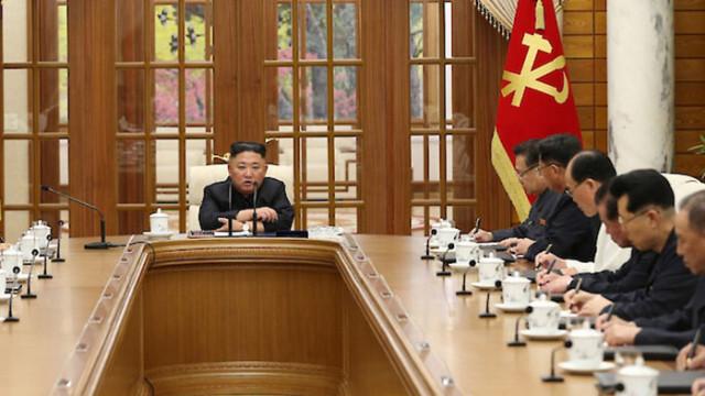 Северна Корея е застрашена от глад