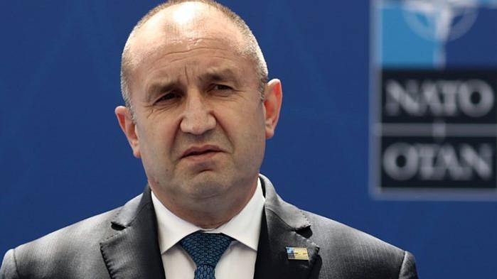 Държавният глава ще посрещне делегация от Скопие утре Служебният кабинет