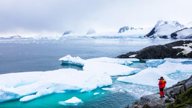 Новият Южен океан: Има ли вече пет океана на планетата