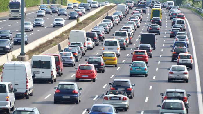 Продажбите на нови автомобили в страните от Европейския съюз (с