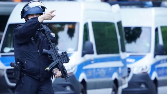 Две жертви след стрелба в малък град в Германия