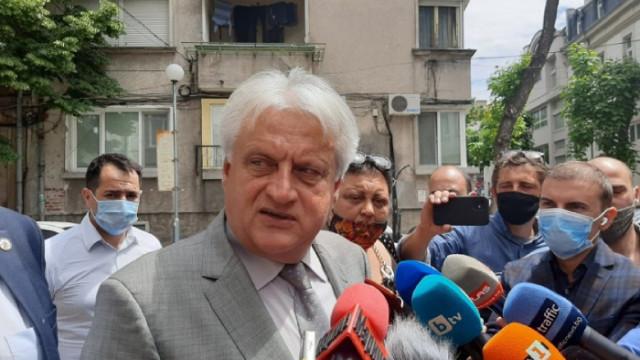 Рашков искал разследващи да напускат делата срещу Бобокови, Божков и Арабаджиеви