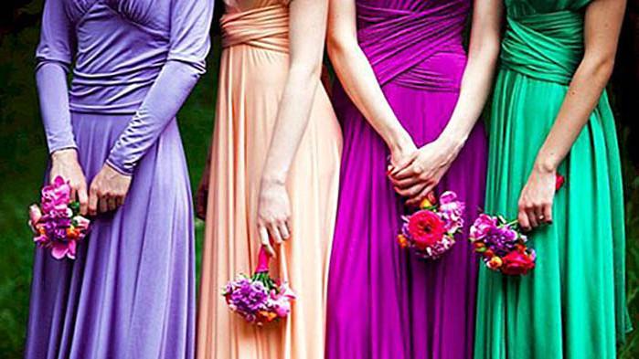 Цветовете за дните на седмицата от 29 юни до 05 юли