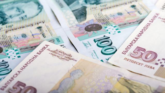 Близо 60 бона е задигнал банковия обирджия в Дупница
