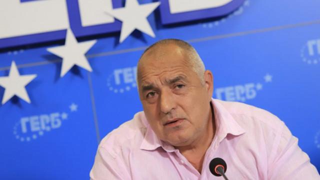 Борисов: Разиграват този панаир не срещу бизнесмени и прокурори, целта съм аз