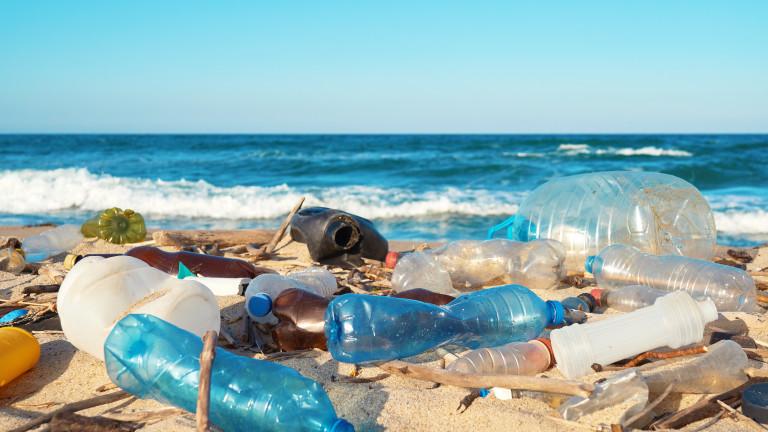 Изискванията на Евродирективата за пластмасовите продукти трябва да бъде въведена
