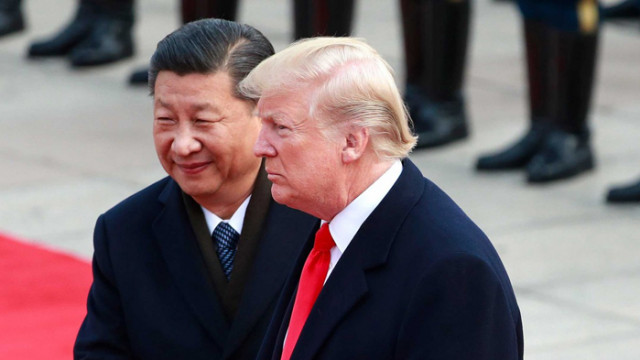 Джордж Фридман: Завръщане в бъдещето – Китай и САЩ