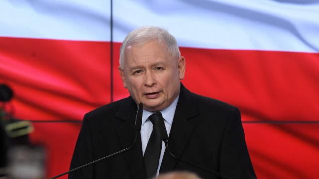 Голяма хакерска атака срещу Полша дошла от територията на Русия