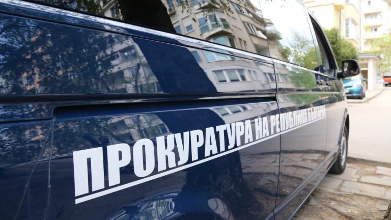 Разследване за причиняване на смърт по непредпазливост образуваха в Софийска