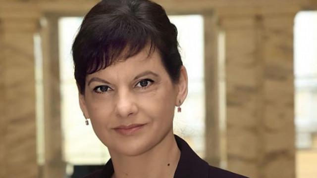 """Д-р Дариткова: """"Реформата"""" на служебния здравен министър е лобистка"""