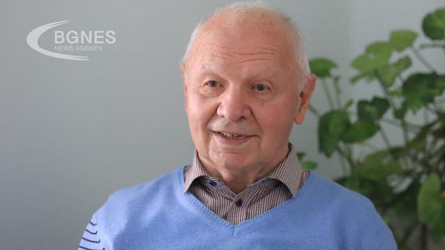 Арх. Христо Генчев: Опасността от разпад на институциите е истинското предизвикателство