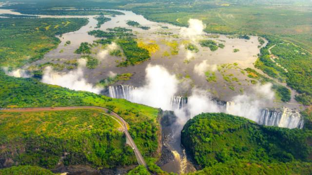 Природните чудеса на света, които са под заплаха заради климатичните промени