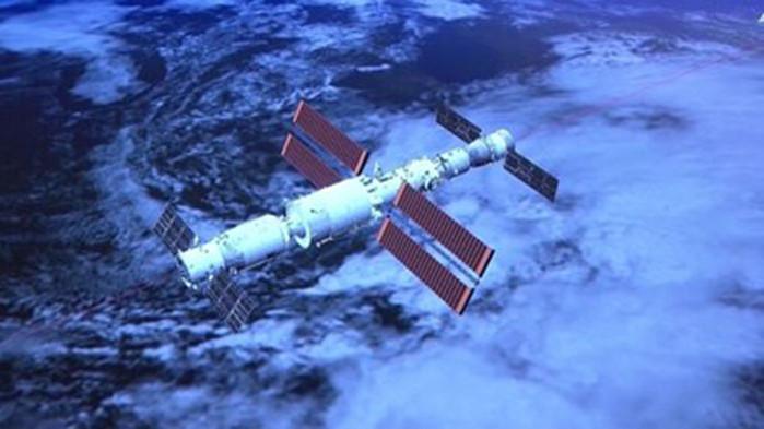 Китай е готов да работи с всички страни за мирното използване на космическото пространство