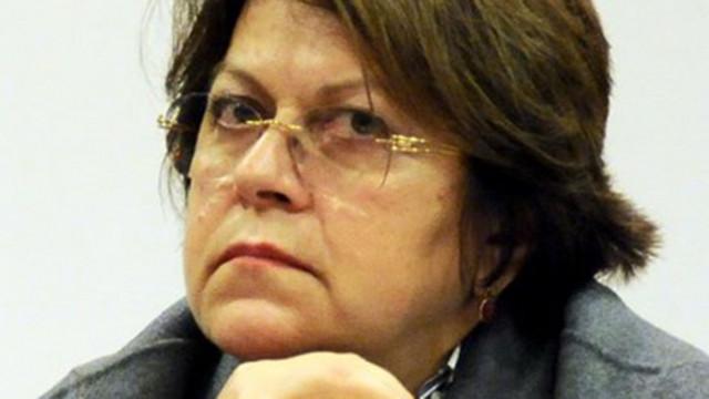 Татяна Дончева съветва Румен Радев да се освободи от Пламен Узунов