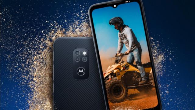 Motorola Defy и какво трябва да знаем за новия подсилен модел смартфон