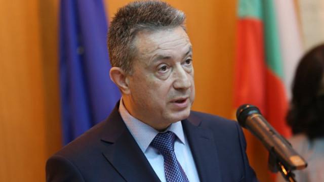 Янаки Стоилов констатирал стандартна и нестандартна корупция