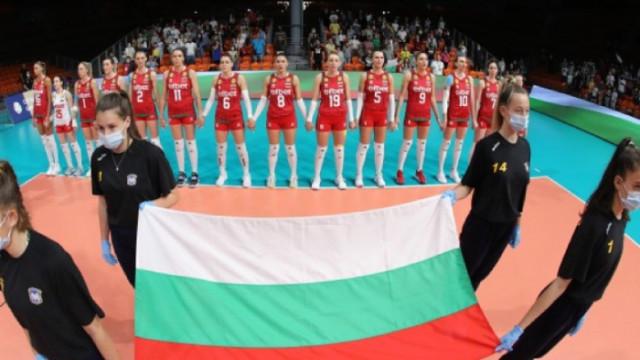 """""""Лъвиците"""" ще се борят за титлата в Златната лига след успех над Чехия"""