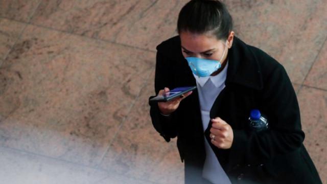 България е в зелената зона на картата на ЕС за състоянието на COVID-пандемията в Европа