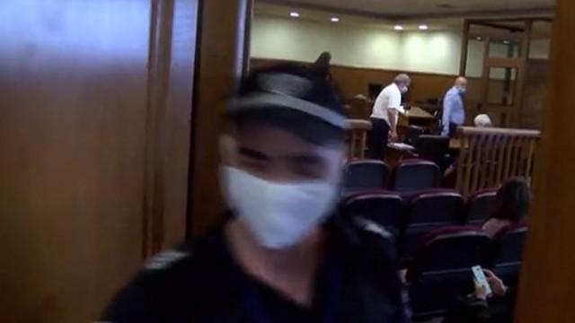 Двама от тримата арестувани висши антимафиоти остават в ареста