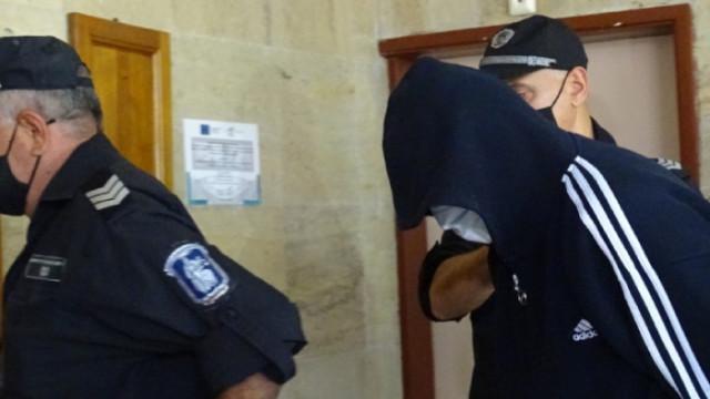 """Обирджията от Дупница остава в ареста, съжалява, действал """"глупаво и импулсивно"""""""