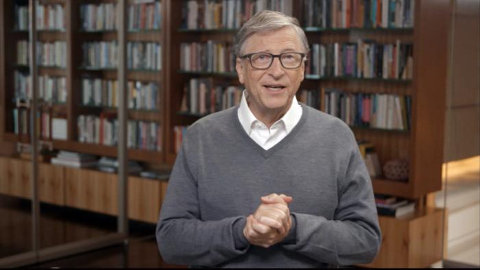 Бил Гейтс винаги е казвал, че едно от важните условия