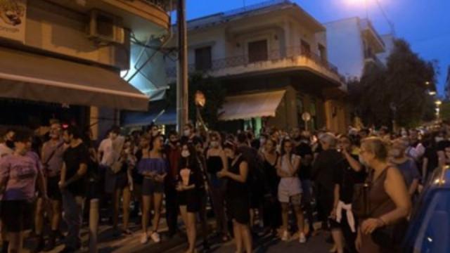 Българин издирван за изнасилване в Атина
