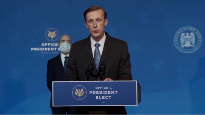 Вашингтон готви нови санкции спрямо Русиявъв връзка със ситуацията с