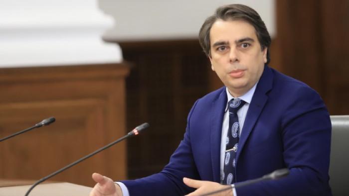 Според финансовия министър на Радев е недопустимо да се съобщава
