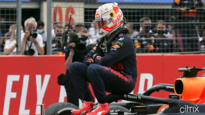 Макс Верстапен спечели състезанието за Гран При на Франция от