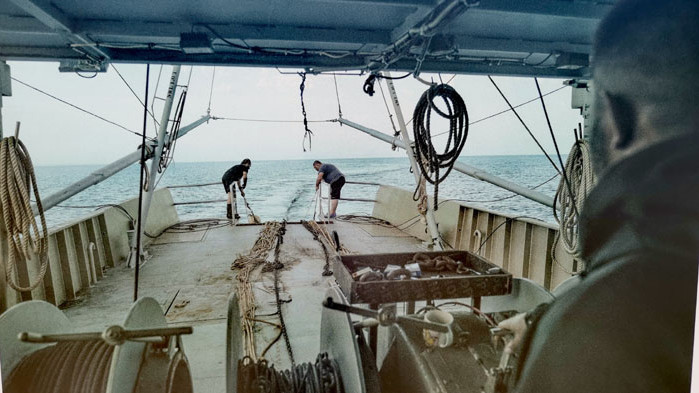 Риболовците на Варна – несгодите и солта по кожата. Истинската любов към морето (СНИМКИ)