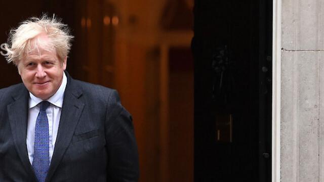 Джонсън: Великобритания може да е научна суперсила