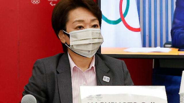 До 10 000 фенове на Игрите в Токио