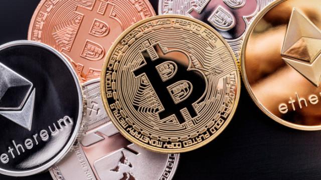 Китай затяга още примката около криптовалутите. Цената на bitcoin удари 2-седмично дъно