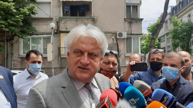 Адвокат: Бойко Рашков крие имоти чрез брачен договор