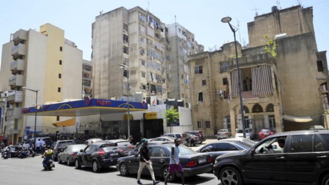 Ливан колабира
