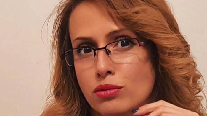 Виктория Георгиева, коментар за Tribune.bg Преди няколко дни. Легендарната рокаджийка