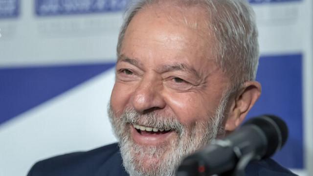 Оправдаха Лула да Силва по обвинение в корупция