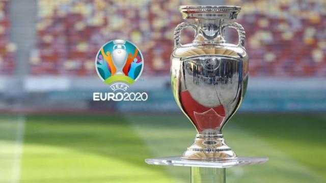 Италия иска да приеме финала на Евро 2020