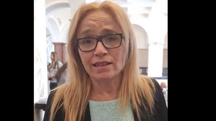 Адвокатка плати гаранцията на Десислава Иванчева, тя ще бърза да ги върне