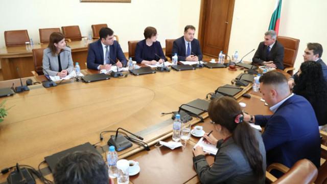 Янев: Макар кабинетът да е служебен, има амбицията за законодателни промени
