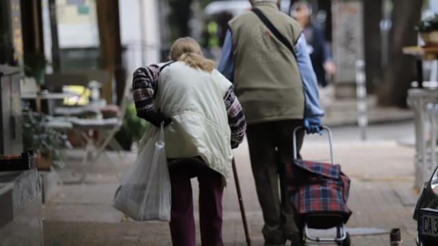 Служебният кабинет решава за по-висока социалната пенсия за старост