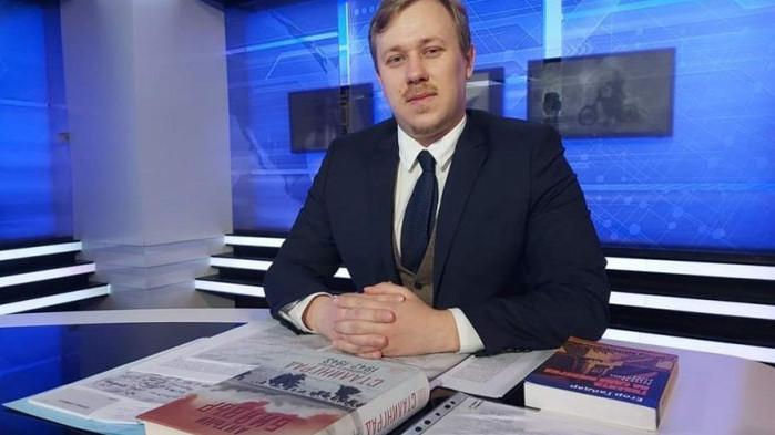 От профила във Фейсбук на Димитър Стоянов, експерт и юрист