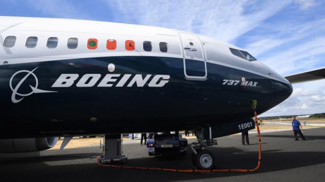 Boeing е изправен пред сериозни трудности да върне 737 MAX в Китай