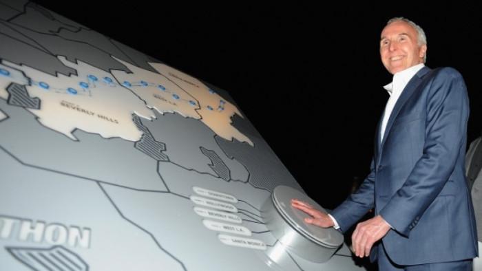 Милиардерът Франк Маккорт ще инвестира 100 милиона долара с идеята