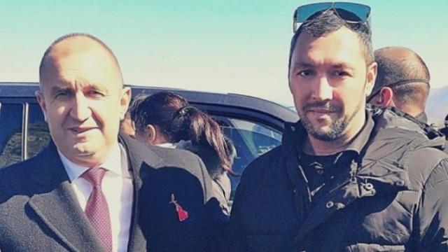 И Тончев увещава Радев да махне Узунов и Копринков