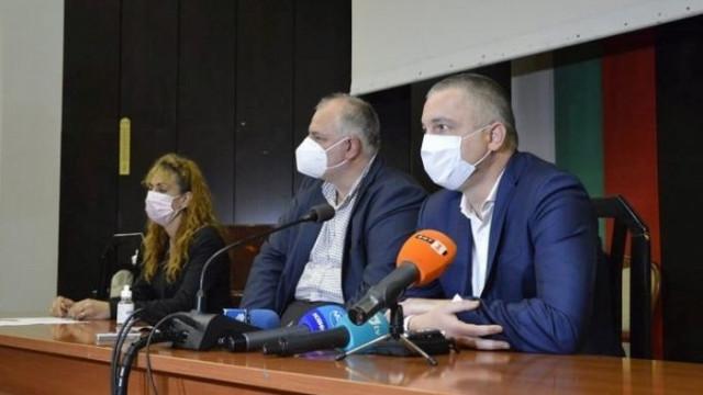 Иван Портних: Нямаме криза с боклука, пред сключване на договор за сметоизвозване сме